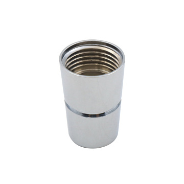 Cup Type Connector by CNC
