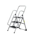APPROVED STEEL LADDER