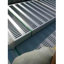 Big discounting for Security Screen Particulate Metal Compound Sound Barrier export to United States Factory