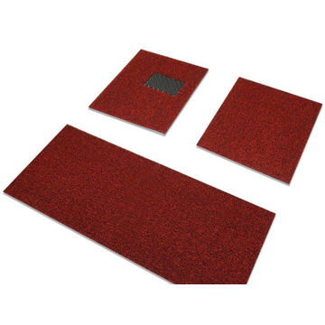 Antislip mat car floor mats anti-slip coil