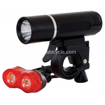 Simple Colorful Trial Bicycle Light