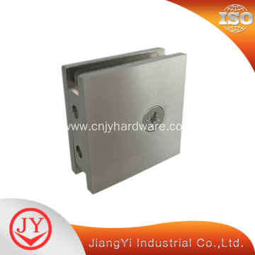 Stainless Steel Brackets For Glass