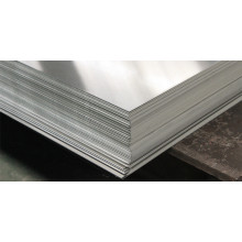 Top for High Strength Aluminum Sheet Aluminium hot rolled sheet 6061 T6 export to Japan Supplier