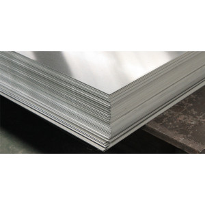 Aluminium hot rolled sheet 6061 T6