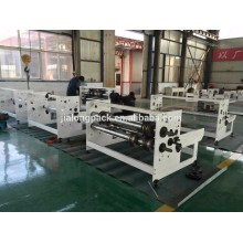 Full automatic High speed Partition slotter Machine