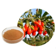 Unique mineral advantages wolfberry powder