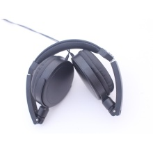 China Gold Supplier for Basic Wired Headphones,Over Ear Headphones,Noise Cancelling Earbuds Manufacturers and Suppliers in China New Design OEM best headphone for work supply to El Salvador Factories