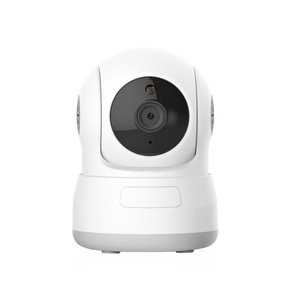 Mini Wireless Spy IP Surveillance Camera 720P