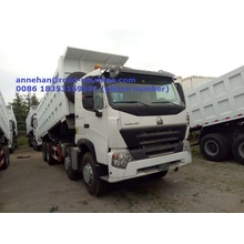 Fast Delivery for Construction Dump Truck Sinotruk Howo Dump Truck   20CBM export to Lesotho Factories