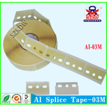 AI Three Hole Crepe Paper Splice Tape