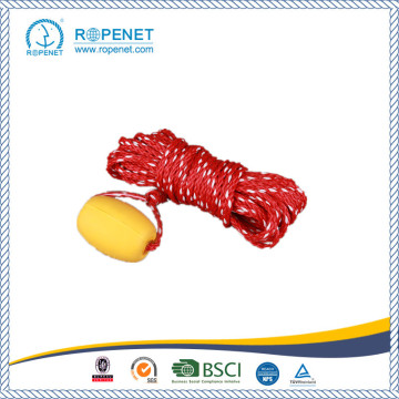 PE Material  Wakeboard Rope For Sport