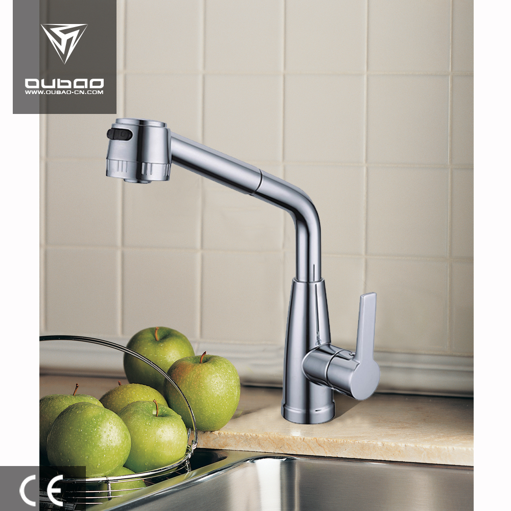 pull out kitchen faucet tap