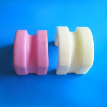 Top for Alumina Ceramic U shaped ceramic yarn guide supply to Japan Suppliers