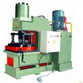 Steel Notching machine for transmission tower