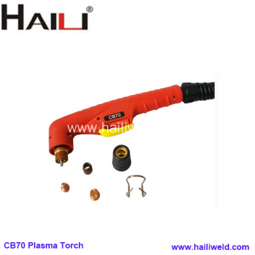 Cebora Hand Cutting Torch Cut 70A Air Plasma