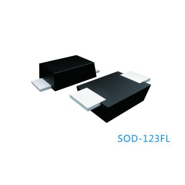 Surface Mount 1A 50V Standard Rectifier Diode