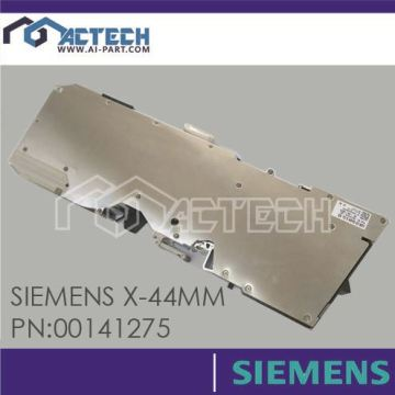 Supply for Siemens Tape Feeder Siemens X Series Feeder 44mm supply to Ireland Factory