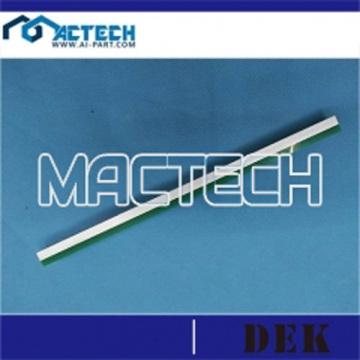 DEK solder paste printer cleaning rubber