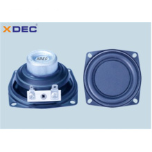 2019 new gadnets 66mm 8ohm 10w speaker driver
