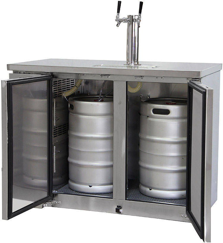 USA Standard KEG For Sale