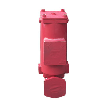 Hydraulic Inline Cast Version Filter 661