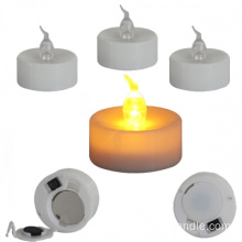 24pack Battery power led tea light mini candle