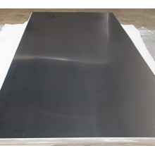 Best quality Low price for Pure Aluminium Sheet 1060 alloy polished aluminum mirror sheet export to United States Manufacturers
