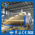 High Quality Pyrolysis Oil Extraction