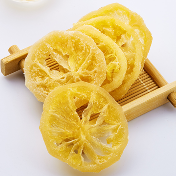 Wholesale instant  lemon slices