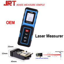 50m Laser Distance Meter Measure