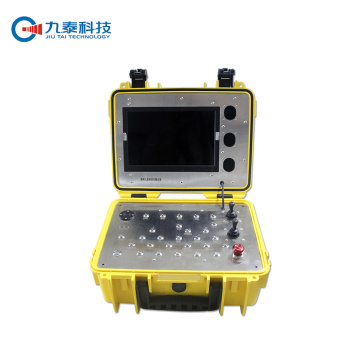 Wind Turbine Blade Professional Inspection Camera