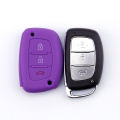 Hot selling hyundai ix35 car key cover