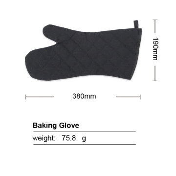 cotton pigment safety glove