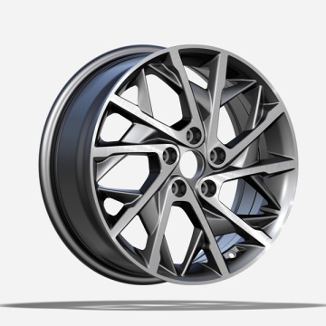 Custom Replica Wheel Hyuandai Wheel 15-16-17