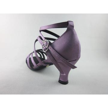 Ladies practice dance shoes