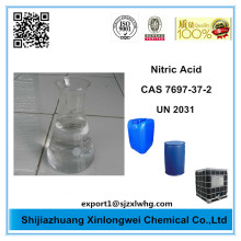 Best Quality for Mining Flotation Chemicals 68% Nitric Acid For Sale supply to United States Importers