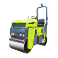 Tandem Road Roller Cheaper Prix