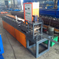 DIXIN roll shutter door forming machine
