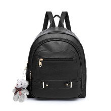 School girl young fashion styles double shoulder bag