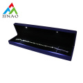 Custom bracelet  jewelry box with lights