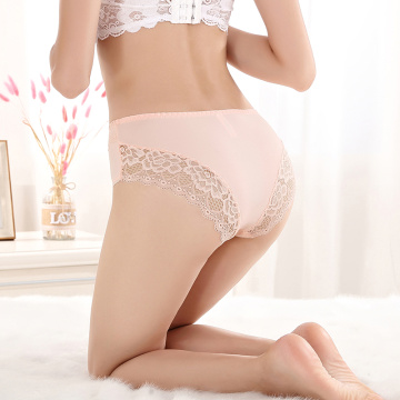Personal skin care ladies sexy panty and bra sets