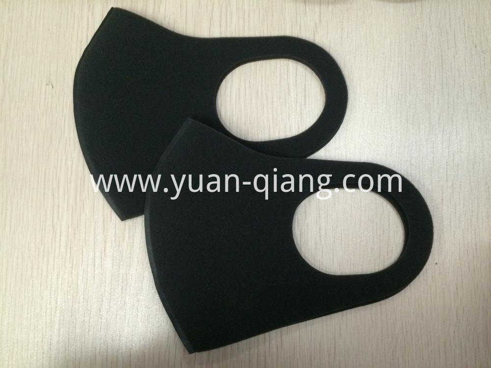 air pollution proof mask