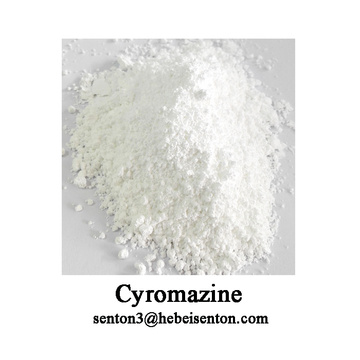 Hot selling attractive for Agrochemical Crop Protection Insecticide, White  Powder Insecticide Cyromazine, Cyromazine Poison To Kill Flies Wholesale from China Great Quality Widely Used Cyromazine1% supply to Poland Supplier