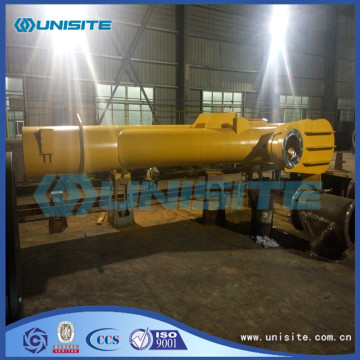 Steel large gantry crane