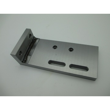 Custom Made Metal Parts Fabrication