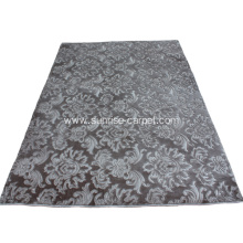 Flame-retardant Embossing/Printing wall to wall Carpet