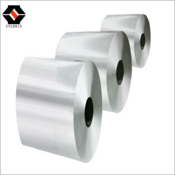 Aluminium Foil For Fin Stock