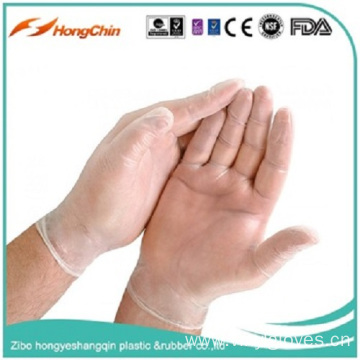 Disposable Healthcare Gloves