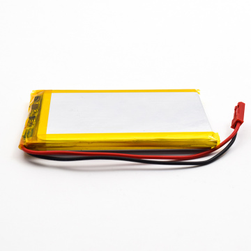 Good quality polymer phone battery 3.7V 4000mAh 805080