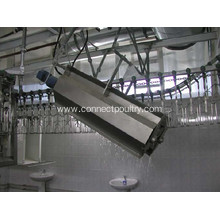 Fast Delivery for Chicken Processing Line Chicken Conveyor Line Washer export to Liberia Manufacturer